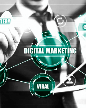 5 step per sviluppare un piano di Digital Marketing perfetto