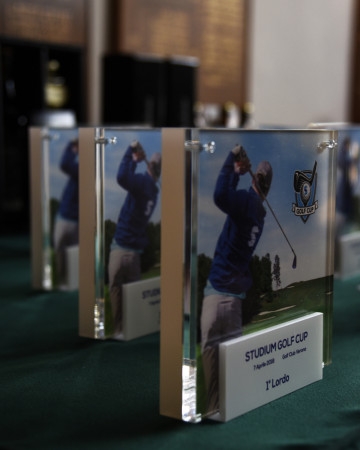 Torneo di Golf Studium